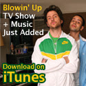 Jamie Kennedy and Stu Stone on iTunes