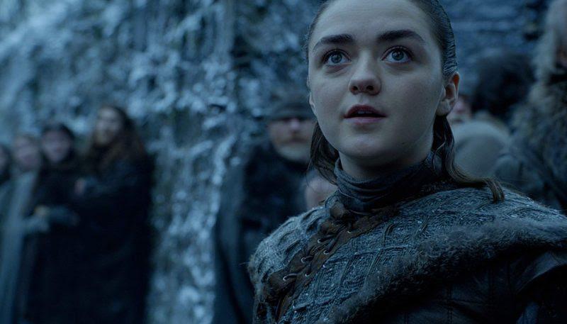 Subscene Of Game Of Thrones Season 8 Episode 2 - Go Thrones i