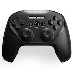 SteelSeries Stratus Duo 2.4GHz & Bluetooth Wireless Gamepad Review - Techgage