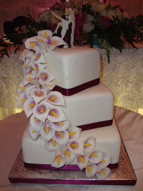 Wedding cakes toronto   idea in 2017   Bella wedding