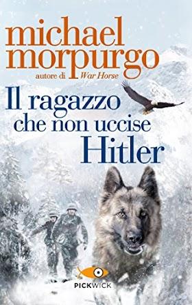 [pdf]Il ragazzo che non uccise Hitler(8868369699)_drbook.pdf