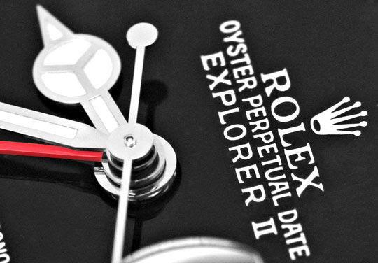 Original-Foto 3, ROLEX EXPLORER OYSTER-LOCK DATE CHRONOMETER ST