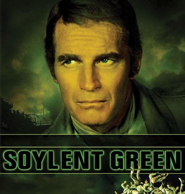 Soylent Green Stream
