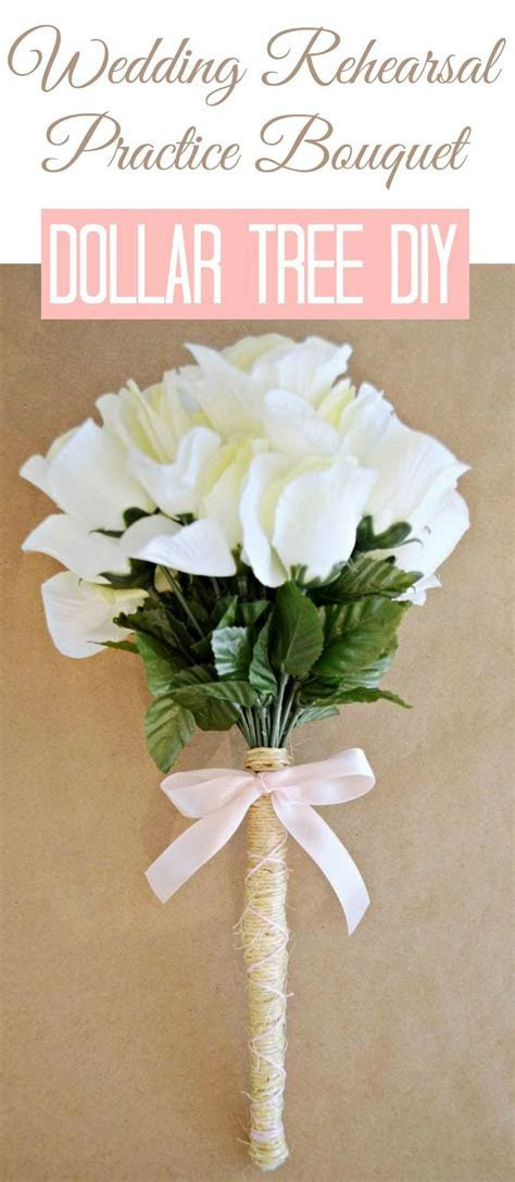25  best ideas about Dollar tree wedding on Pinterest