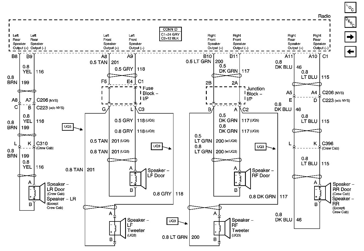 2001 Yukon Wiring Diagram 1998 Yamaha G16e Wiring Diagram Begeboy Wiring Diagram Source