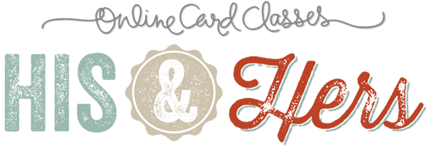 Online Card Classes Pattern Play