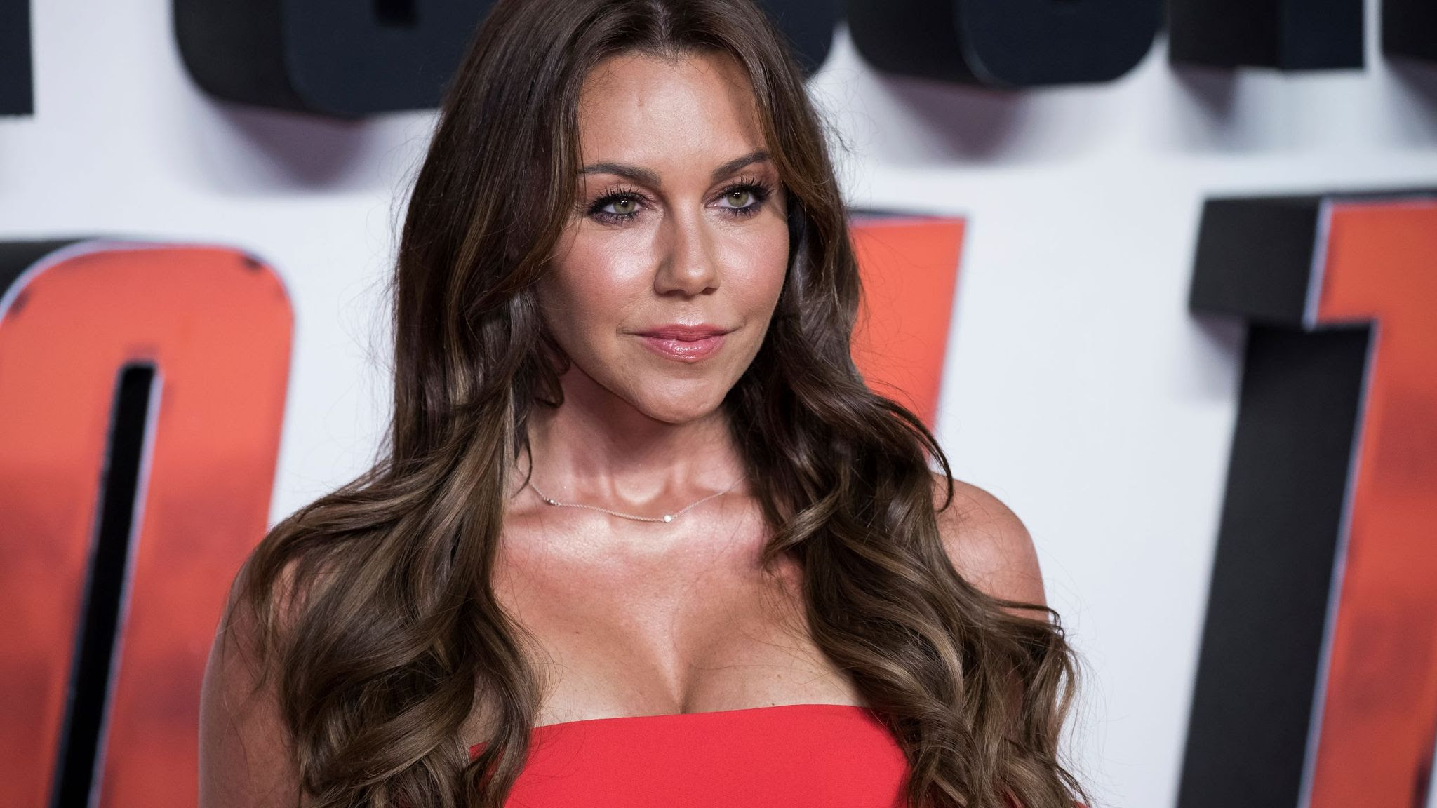 Michelle Heaton shares shocking photo from depths of alcohol addiction to show recovery after 20 weeks of sobriety