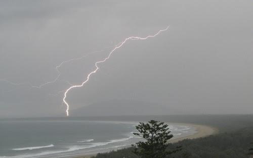 thunderstorm, vintage, Darkness, grunge, light, grey