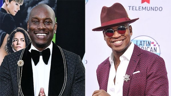 Tyrese Gibson & Ne-Yo Both Share Their Special Father's Day Plans With Their Kids