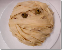 Mummy Meathloaf