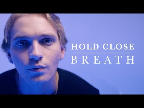 Hold Close Announces New Album 'Time' And Releases New Video