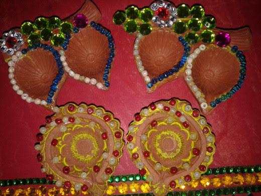 Festival art & craft activities for kids