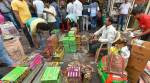 SC bans firecrackers in Diwali: Experts welcome move, livid shopkeepers say better ban nuclear bombs