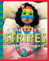 A Bad Case of Stripes [With Book]