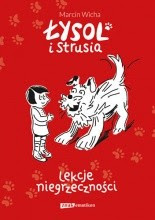 Łysol i Strusia - Marcin Wicha
