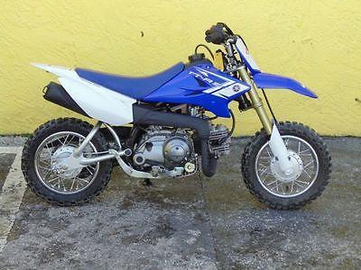 Yamaha 80cc Dirt Bike Motorcycles For Sale