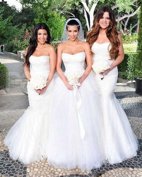 Kim kardashian Inspired 2013 Sweetheart Neckline Summer