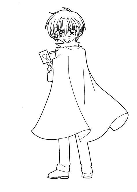 anime drawing  kids  getdrawingscom