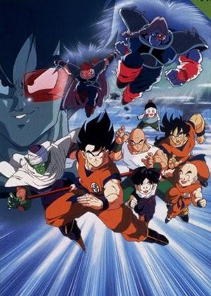Dragon Ball Z: La Batalla más Grande del Mundo está por Comenzar [Película] [HD] [Sub Español/Audio Latino] [MEGA]