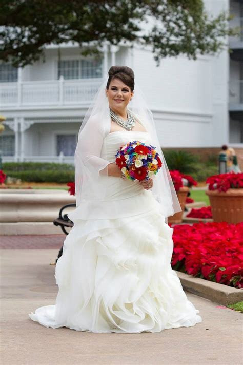Wishes Wedding Spotlight: Sharli & Shane ? Disney Wedding