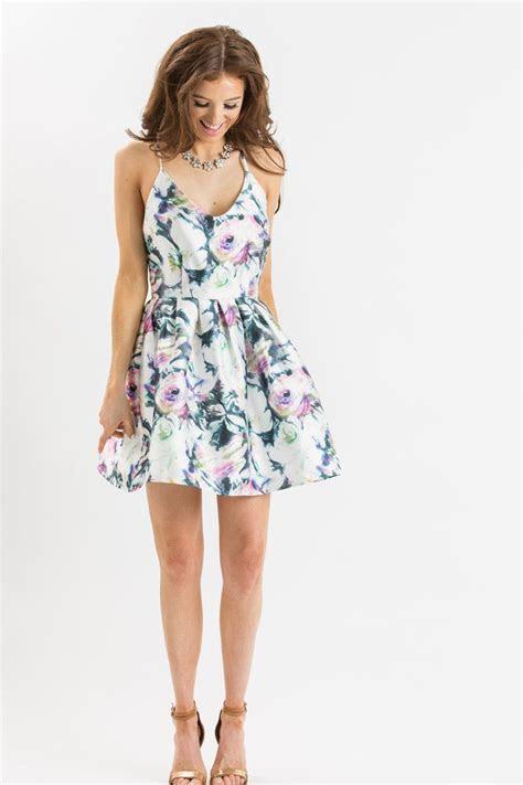 Floral Dresses, Summer Wedding Dresses, Wedding Guest