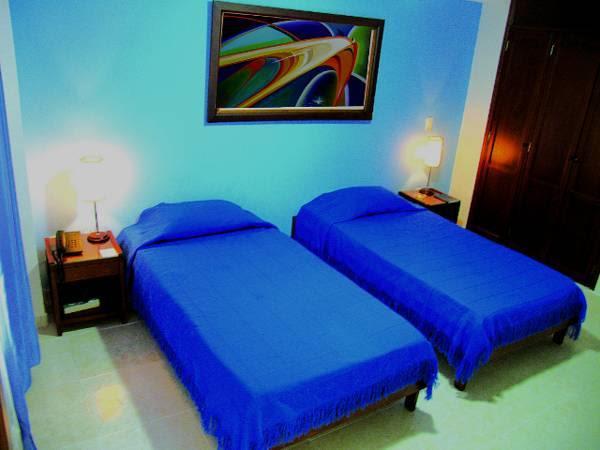 Price Hotel Plazuela Real