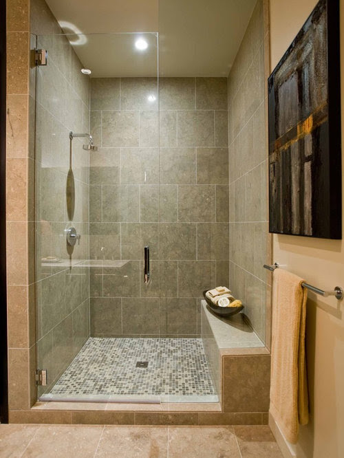 Tile Shower Replacement Home Design Ideas, Pictures ...