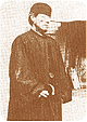 Νικηφόρος ο λεπρός (1890-1964) της καρτερίας αθλητής λαμπρός