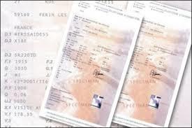 Duplicata De La Carte Grise Et Duplicata Certificat De