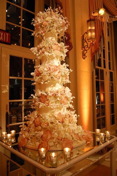 Sylvia Weinstock wedding cake,   Beautiful Cakes