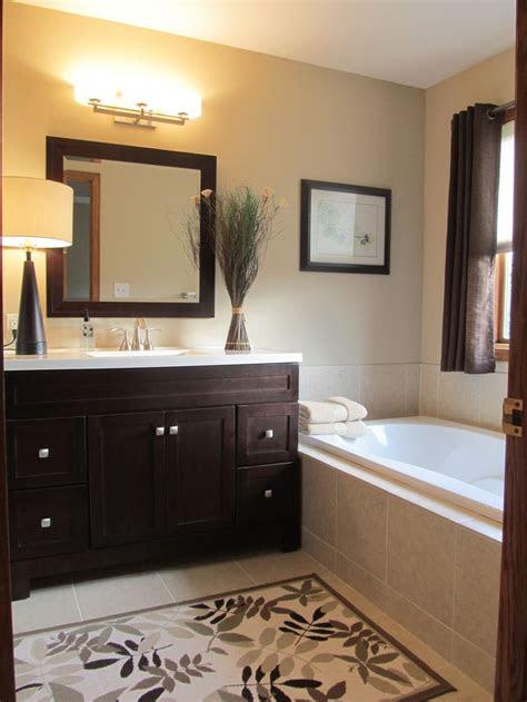 brown bathrooms images  pinterest bathroom