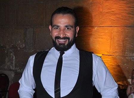 بعد منعه من الغناء.. محامي أحمد سعد يكشف: دخوله المستشفى هو السبب..