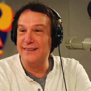 """Emilio Surita comanda o """"Pânico"""" na TV e no rádio"""