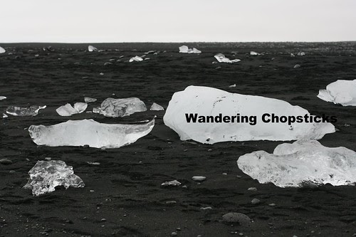 12 Jokulsarlon (Glacier Lagoon) - Iceland 25