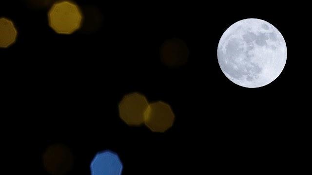 Israel envia sonda para explorar a Lua esta semana