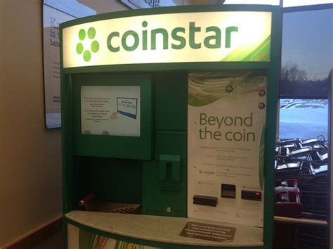 How Much Does Coinstar Cost?   HowMuchIsIt.org