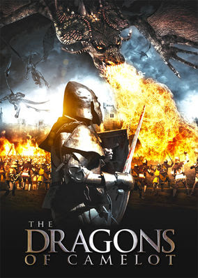 Dragons of Camelot, The