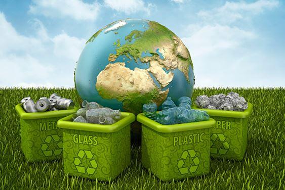 Separar residuos ya es una obligación ¡A reciclar!