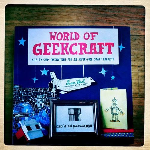 World of Geekcraft