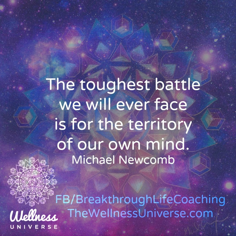 The Wellness Universe Quote Of The Day By Michael Newcomb The