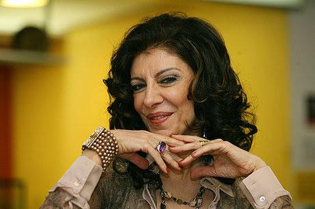 Atriz Marília Pêra Morre aos 72 anos