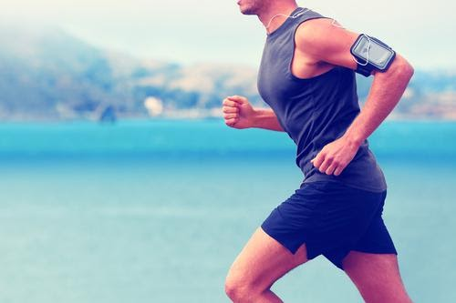 THE BEST TIME OF EXERCISE :