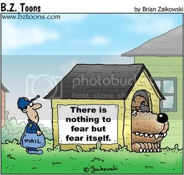 Fear Pictures, Images and Photos