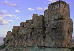 Beit Baous, un village juif abandonné dans la montagne yéménite