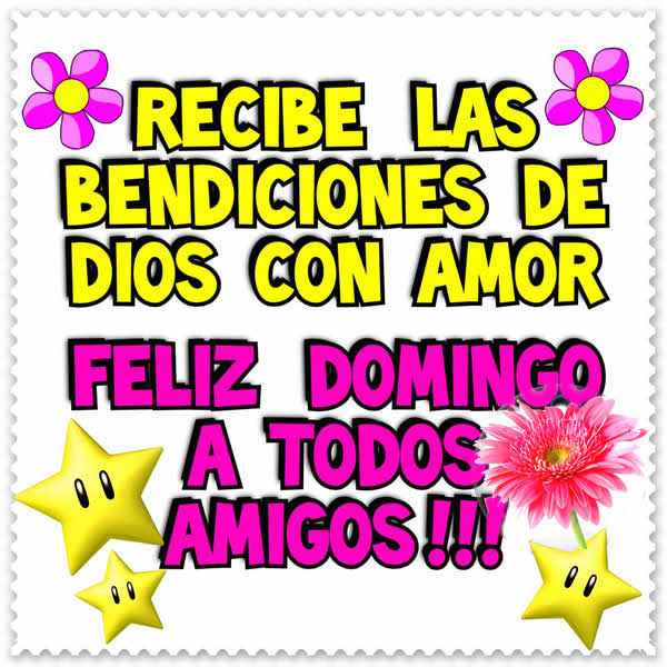 Frases De Amor Con Domingo Hoymusicagratis Com