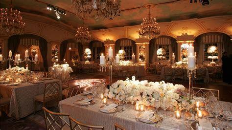 Wedding Venues Manhattan   NYC   The St. Regis New York