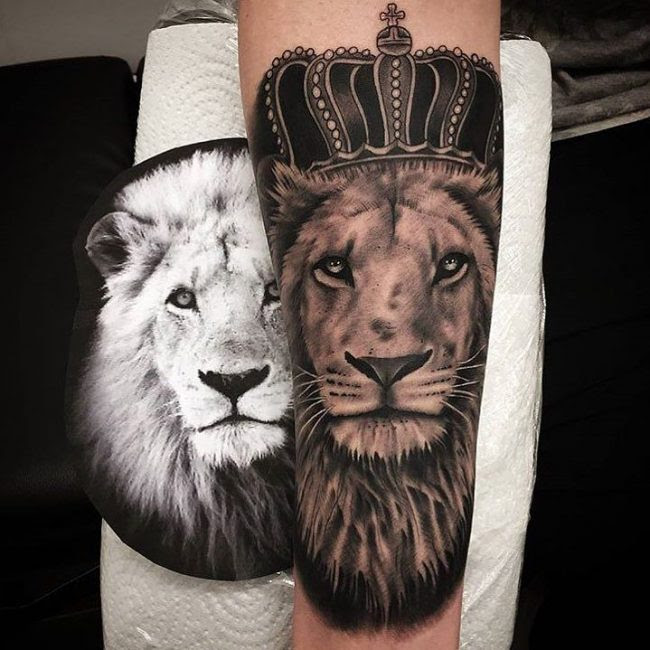 80 Captivating Crown Tattoo Designs The Intriguing And Powerful Symbol