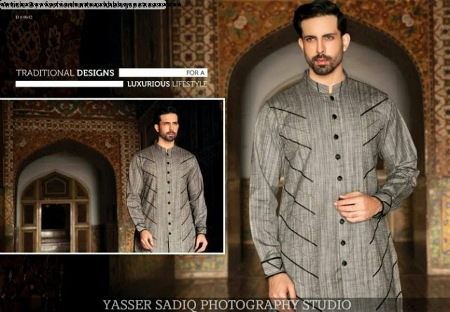 Mens-Gents-Boys-Wear-New-Fashion-Kurta-Pajama-Shalwar-Kamiz-by-Eden-Robe-12