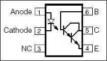 optokubl-the-Darlington transistor