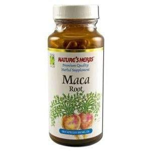 Nature's Herbs Maca Root